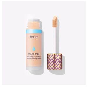 tarte Makeup - Tarte shape tape hydrating foundation